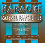 Karaoke Gospel Favorites