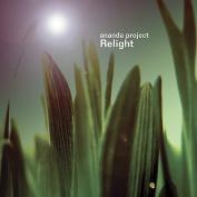 Relight [Digipak]