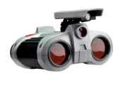 Spy Gear Night Scope with Pop-Up Light