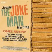Very Best of Jackie Martling's Talking Joke Book Cassettes, Vol. 1 [Parental Advisory]