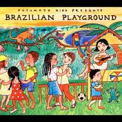 Putumayo Kids Presents Brazilian Playground [Blister] *