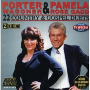 22 Country and Gospel Duets