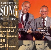 America's Song Butchers