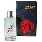Star Trek Red Shirt Cologne