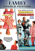 Mr. Nanny/Suburban Commando [Regions 1,4]
