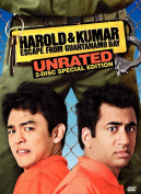 Harold & Kumar Escape from Guantanamo Bay [Region 1]