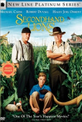 Secondhand Lions [Region 1]
