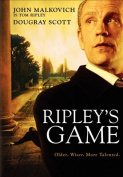 Ripley's Game [Region 1]