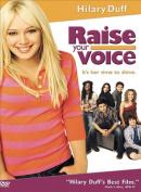Raise Your Voice [Region 1]