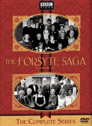 The Forsyte Saga - Complete Original Series [Region 1]