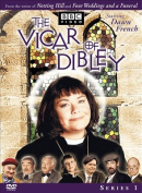 The Vicar of Dibley, - The Complete Series One [Region 1]