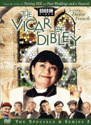 The Vicar of Dibley, - The Complete Series Two [Region 1]