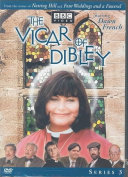 The Vicar of Dibley, - The Complete Series Three [Region 1]