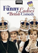 The Funny Ladies of British Comedy [Region 1]