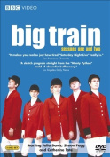 Big Train: Season One and Two [Region 1]