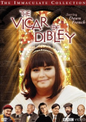 The Vicar of Dibley [Region 1]
