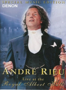 Andre Rieu - Live At The Royal Albert Hall [Region 1]