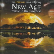 The Ultimate Most Relaxing New Age Music in the Universe