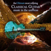 The Ultimate Most Relaxing Guitar Music in the Universe