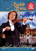 Andre Rieu - Live In Vienna [Regions 1,4]
