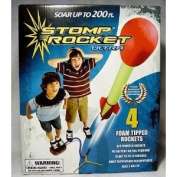 Ultra Stomp Rocket Set