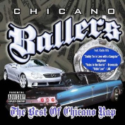 Chicano Ballers [Parental Advisory]