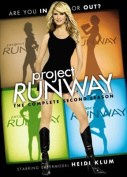 Project Runway - The Complete Second Season [Region 1]