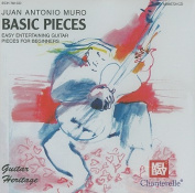 Juan Antonio Muro Basic Pieces [Audio]