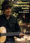 Beginners Fingerpicking Guitar Gtr Dvd0 [Region 2]