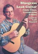 Scott Nygaard Bluegrass Lead Guitar Fidd [Region 2]