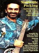 Marcel Dadi - Nashville Picking - Vol. 1 [Region 1]