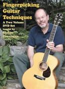 Fingerpicking Guitar Techniques [Region 2]