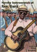 Novelty Instrumentals of Reverend Gary Davis [Region 2]