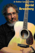 A Guitar Lesson with David Bromberg [Region 2]