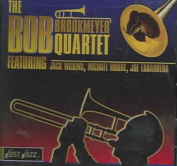 The Bob Brookmeyer Quartet [1978]