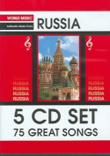 World Music: Russia [Box]