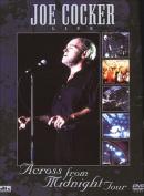 Joe Cocker - Live [Region 1]