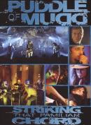 Puddle of Mudd - Striking That Familiar Chord [Region 1]