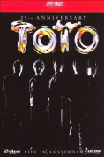 Toto - 25th Anniversary [Region 1] [HD DVD]