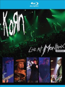 Korn - Live At Montreux 2004 [Region 1]