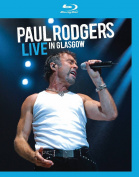 Paul Rodgers - Live in Glasgow [Region 1] [Blu-ray]