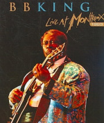 B.B. King - Live At Montreux 1993 [Region 1]