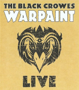 Black Crowes - Warpaint Live [Region 1]