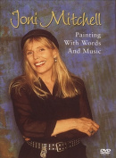 Joni Mitchell - Painting with Words and Music [Region 1]