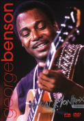 George Benson - Live at Montreux 1986 [Region 1]