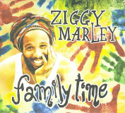 Family Time [Digipak]