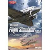 Microsoft Flight Simulator 2004 A Century of