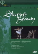 Tchaikovsky: Sleeping Beauty [Region 2]