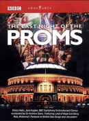 Last Night of the Proms [Region 2]