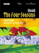 Four Seasons: Julia Fischer [Region 2]